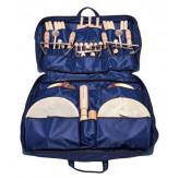 GOLDON - Rytmická taška 1 - velká, barevná (30310)