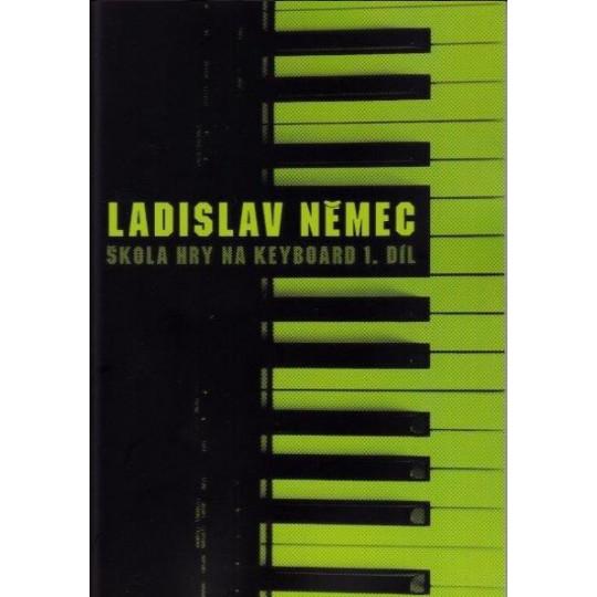 Keyboards - škola I. - Ladislav Němec