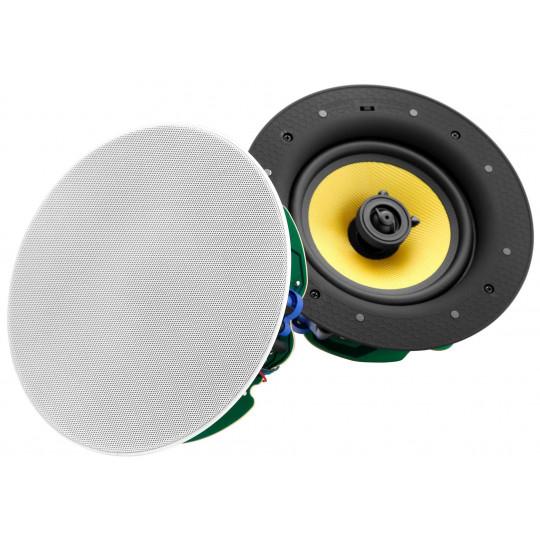 Pronomic 2-pásmový podhledový reproduktor, 240 W