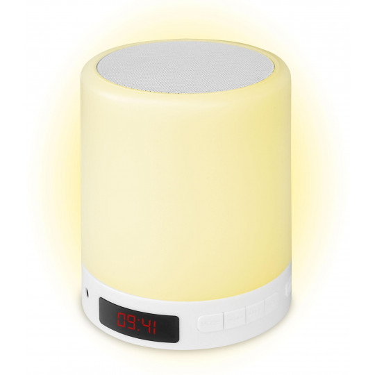 Beatfoxx Night Light Speaker s Bluetooth