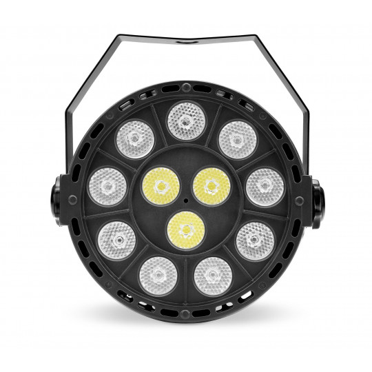 Showlite LED Smart Party Spot 12x 1W RGBW
