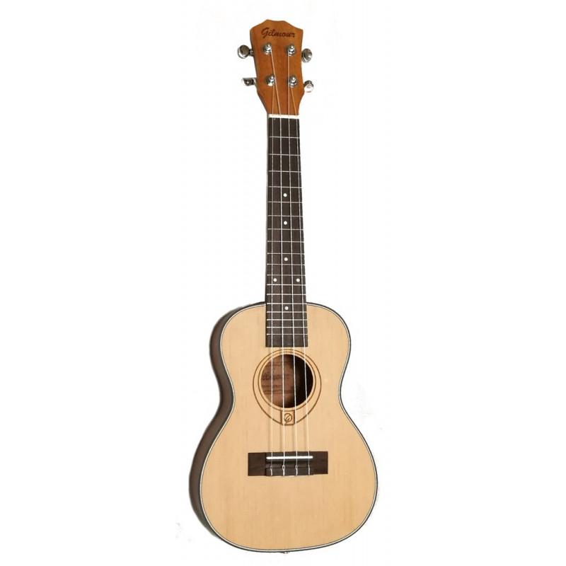 Gilmour UKULELE CONCERT - koncertní ukulele