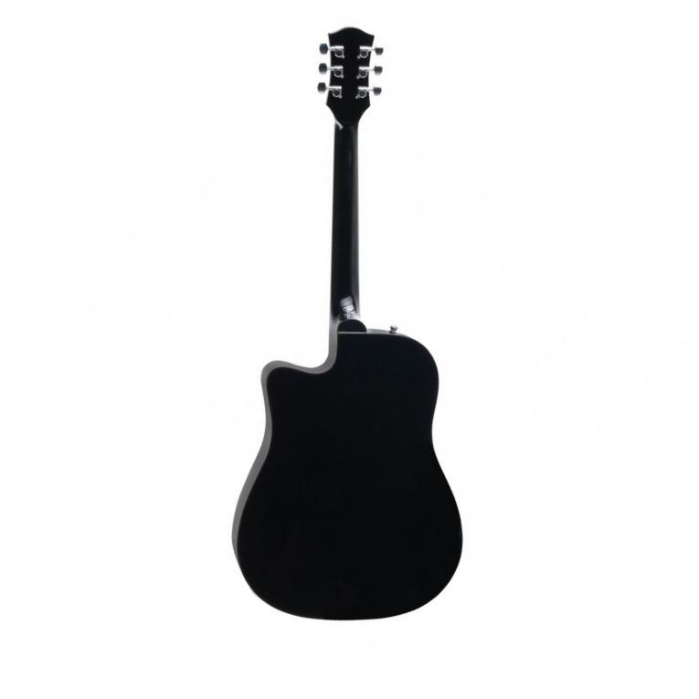 Rocktile D-60CE - western kytara s elektrikou