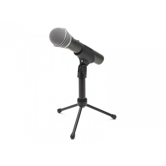 SAMSON Q2U 2017 - mikrofon USB