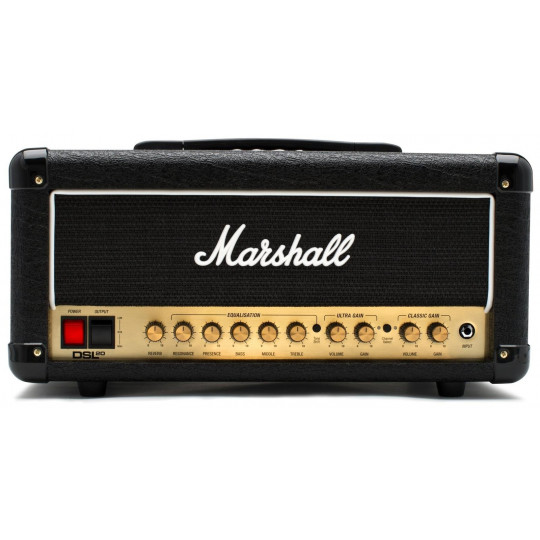 MARSHALL DSL20HR