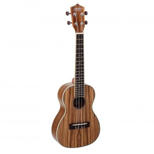 C. Cantabile UC-600 ZEB - Koncertní ukulele