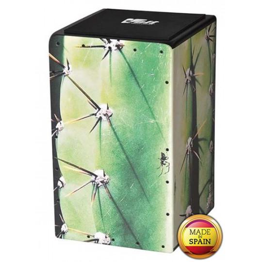 VOLT Cajon Cactus Cube