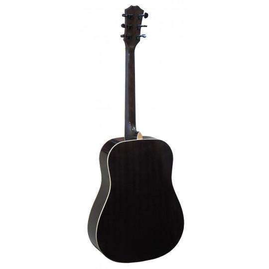 Stanwood Pro03 BK – akustická kytara