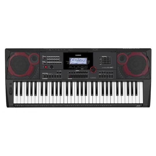 CASIO CT X5000 klávesy včetně adaptéru