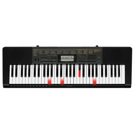 CASIO LK 265 klávesy včetně adaptéru