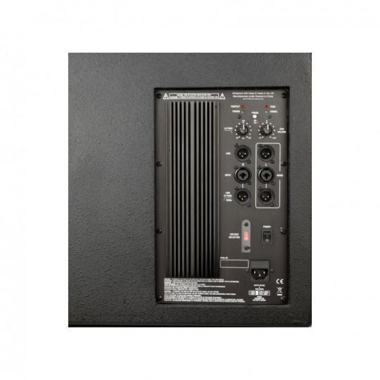 TMP-112A aktivní reprobox