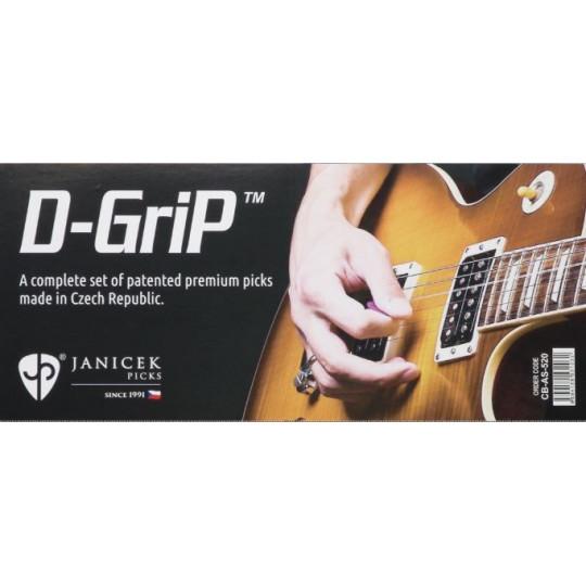 D-Grip - trsátko