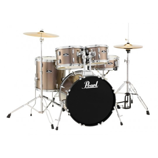 PEARL Roadshow RS505C/C707 Bronz Metallic