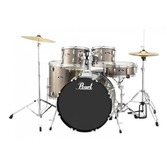PEARL Roadshow RS525SC/C707 Bronze Metallic