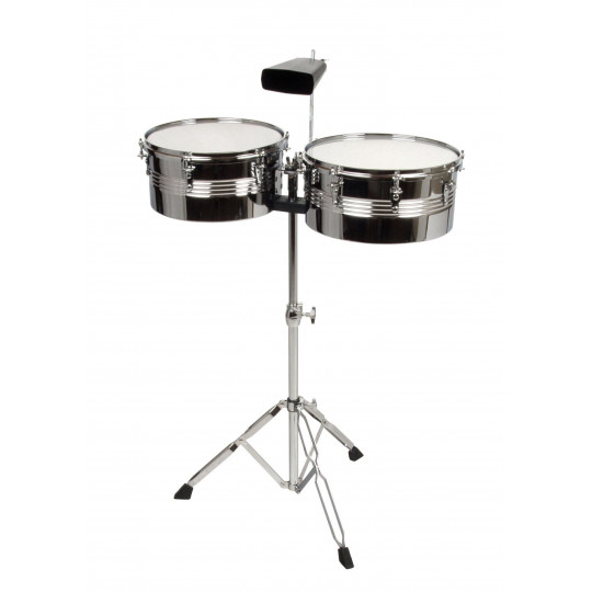 "PROLINE Timbales 13"",14"""