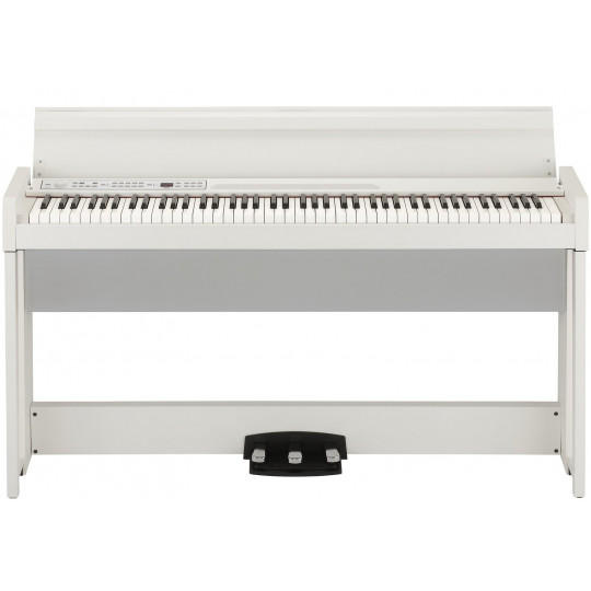 KORG C1 Air-WH - digitální piano