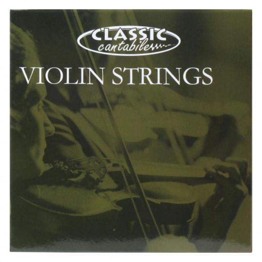 C. Cantabile VL-44 - houslové struny 4/4