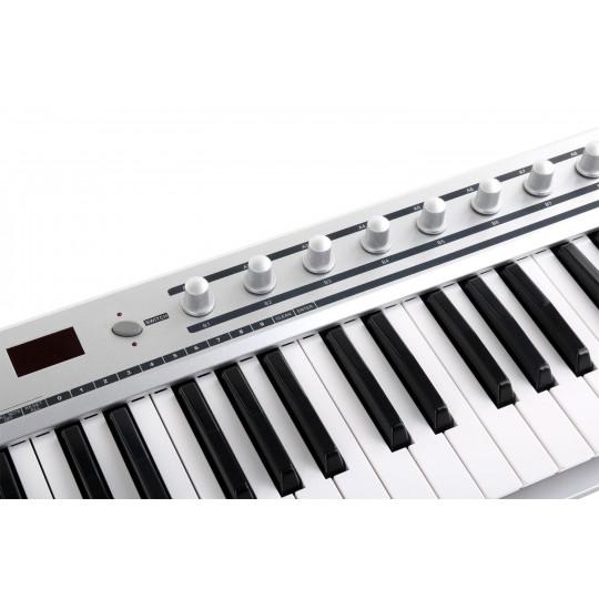 C. Cantabile MK-61 USB-Midi klaviatura