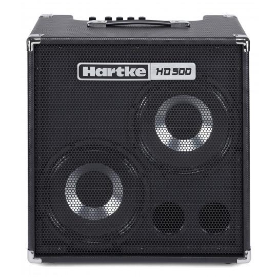 Hartke HD-500 - basové kombo 500W
