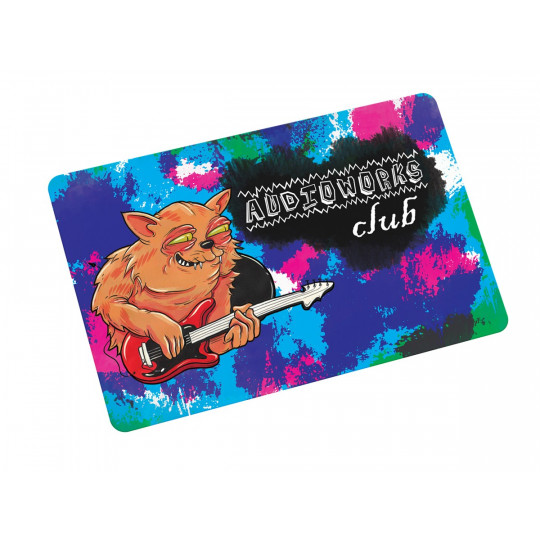 Zákaznická karta