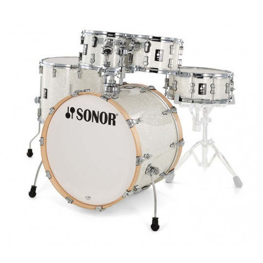 SONOR AQ 2 STUDIO SET WHP