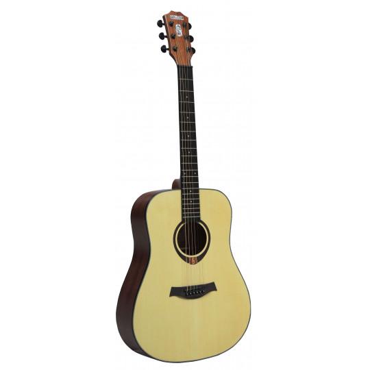 Stanwood Pro01 NT WN – akustická kytara 48mm nultý pražec
