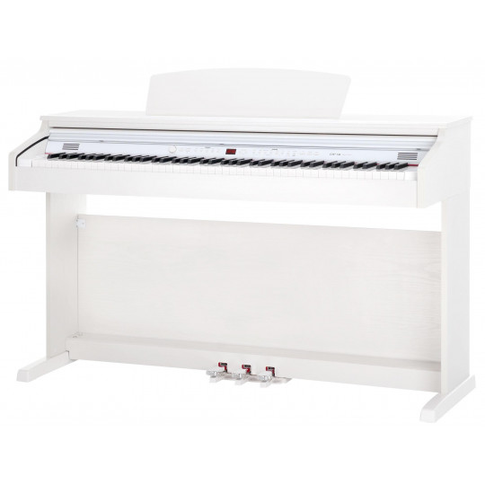 Classic Cantabile DP-50 WH - digitální piano, BÍLÁ