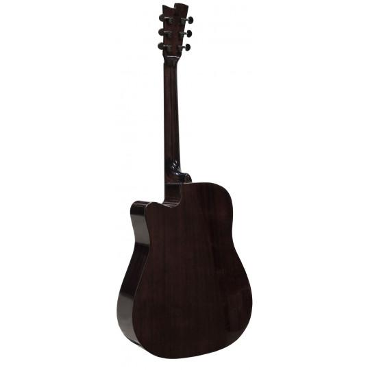 Gilmour Coffe - akustická kytara