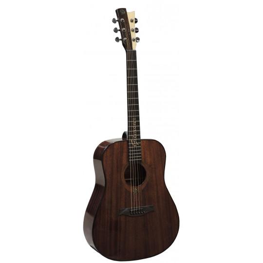Gilmour Coffee - akustická kytara