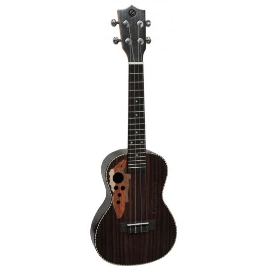 Gilmour Ukulele OVA Concert - koncertní ukulele