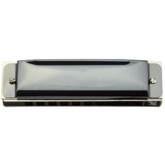 JDR Master Work Foukací harmonika A-Dur