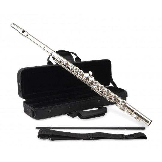 C. Cantabile FL-100 příčná flétna