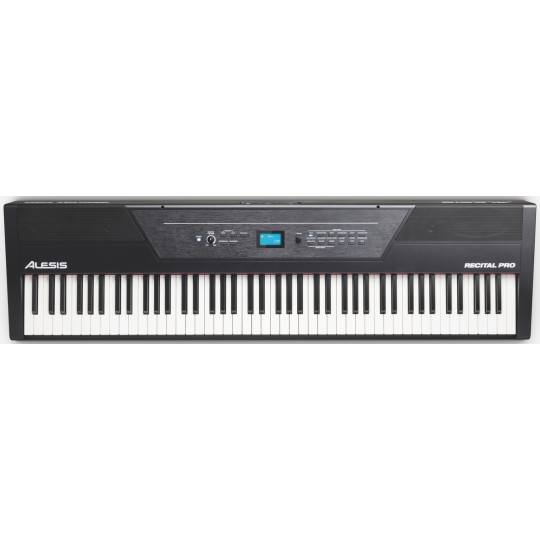 Alesis Recital Pro stage piano s kladívkovou mechanikou