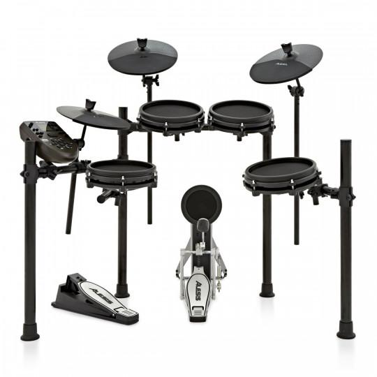 ALESIS Nitro MESH KIT 8-dílná souprava elektronických bicích
