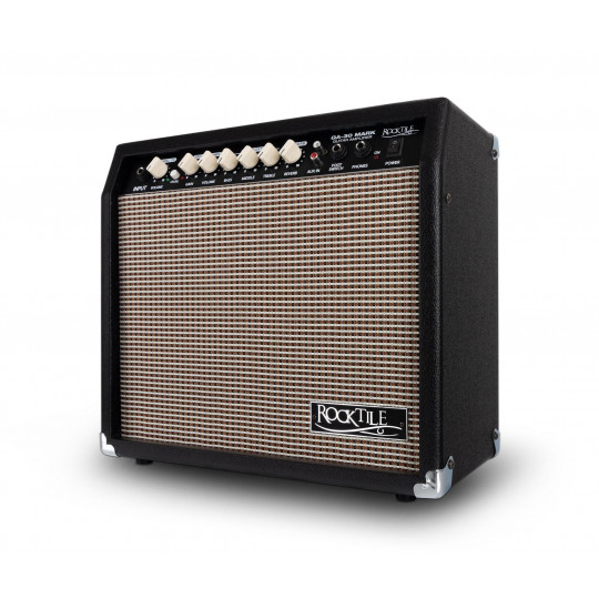 Rocktile GA-30 Mark kytarové kombo 30W