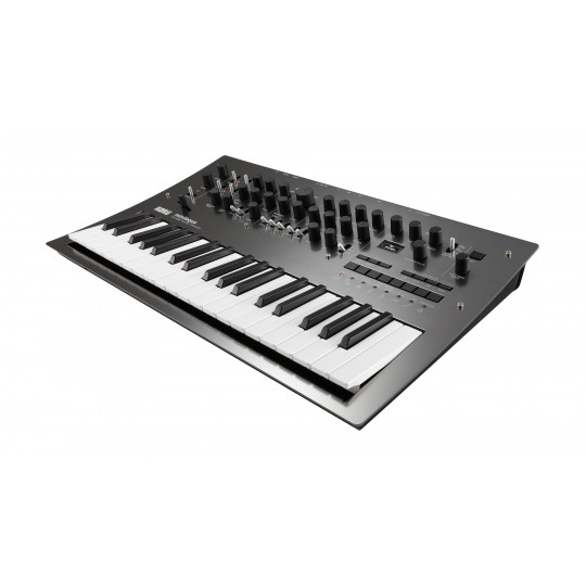 KORG minilogue Polished Gray