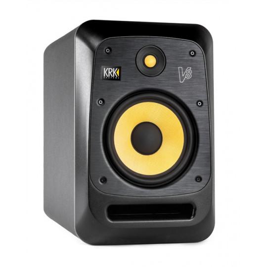 KRK V8S4 - aktivní studio monitor