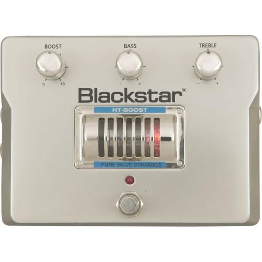 Blackstar HT-BOOST - lampový booster/overdrive