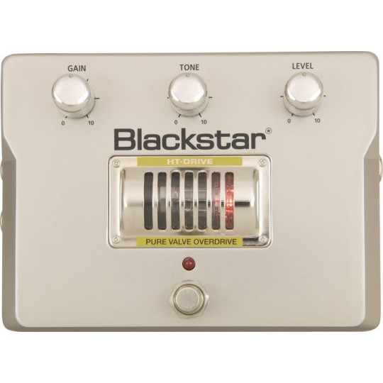 Blackstar HT-DRIVE - lampový overdrive/distortion