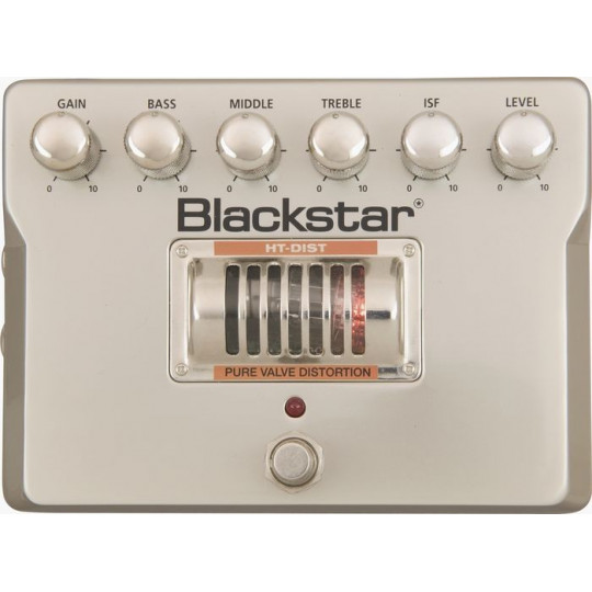 Blackstar HT-DIST - lampový distortion