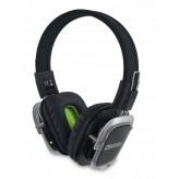 Beatfoxx Neonbright Silent Disco bezdrátová sluchátka