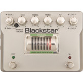 Blackstar HT-DUAL - dvoukanálový lampový overdrive/distortion