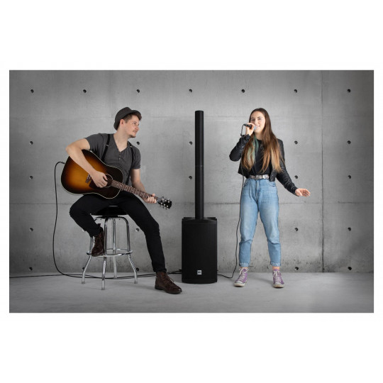 "Pronomic LA210 Aktiv Line Array 2x 10"" Subwoofer"