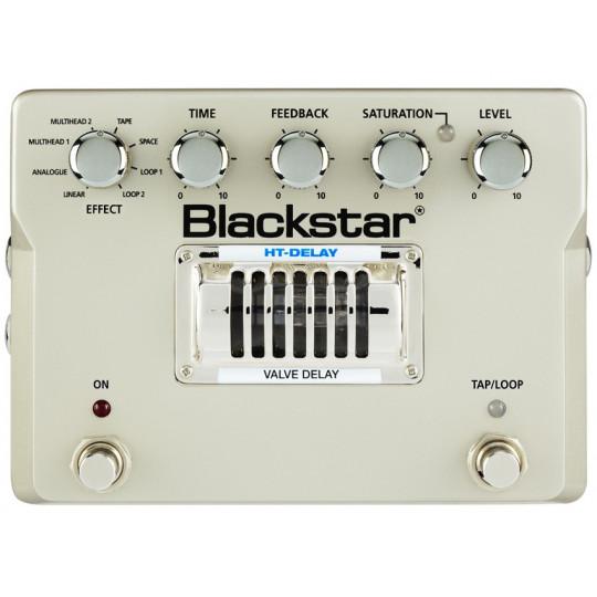 Blackstar HT-Delay - lampový delay