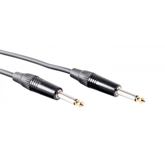 Pronomic Stage INST-6 nástrojový kabel 6m