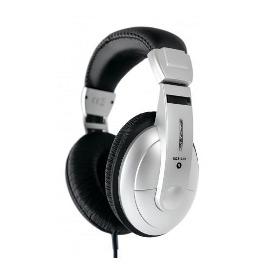 Pronomic KDJ-900 DJ sluchátka
