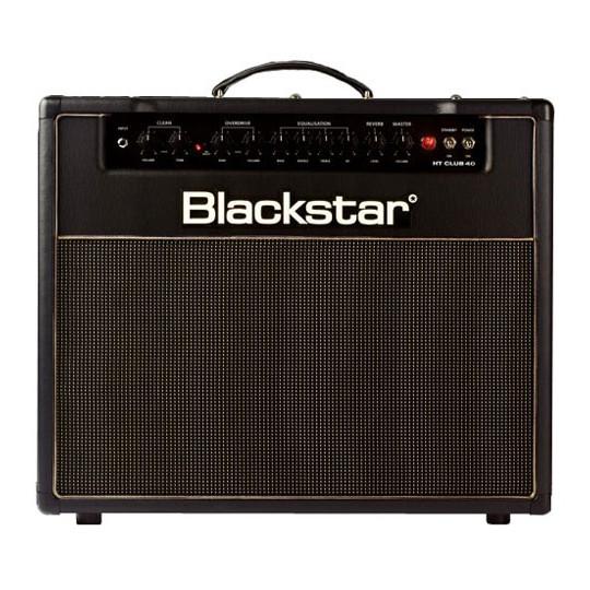 Blackstar HT-40 Club - lampové kytarové kombo
