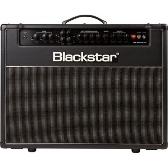 Blackstar HT-60 Stage - lampové kytarové kombo