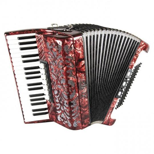 Delicia CARMEN 23 - klávesový akordeon