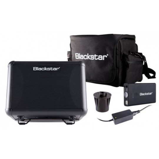 Blackstar Super FLY Combo Pack